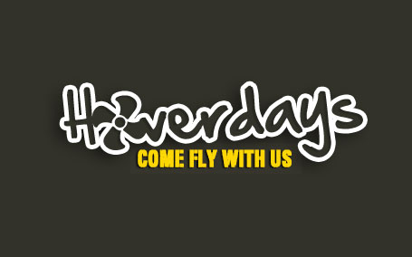 Hoverdays featured in Top 10 List of Christmas Party Events