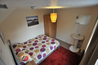 Accommodation in Chester